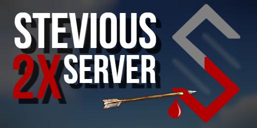 EU] Stevious 2x Main | Vanilla | 5/9 - BattleMetrics